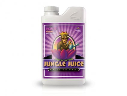 AN - Jungle Juice Bloom Combo B 1 l