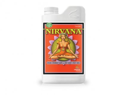 AN - Nirvana 250 ml