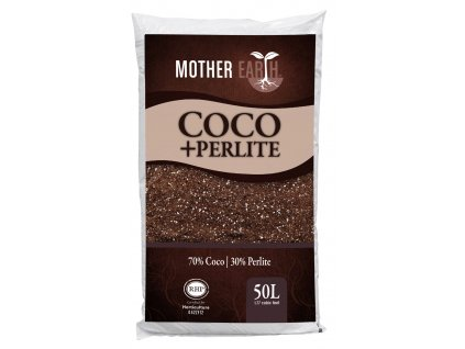 Mother Earth Coco + Perlite MIX 50 L