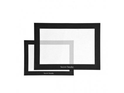 Silikonová podložka Secret Smoke 30x20cm