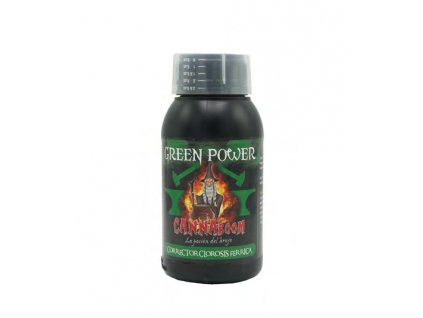 CANNABOOM - Green Power Solid 100g