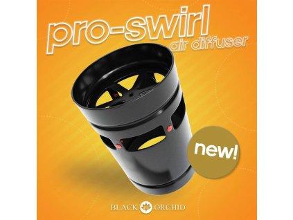 Black Orchid – Pro-Swirl 125mm