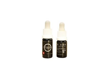 Fair CBD olej 5%, 10ml