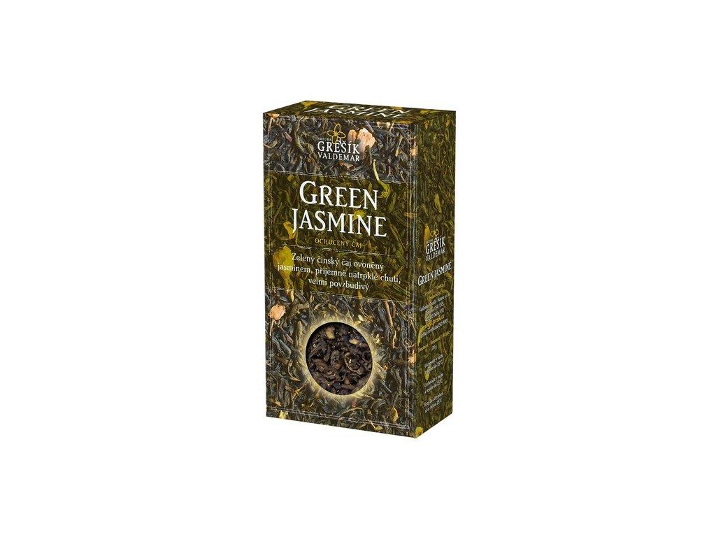 Green Jasmine 70 g