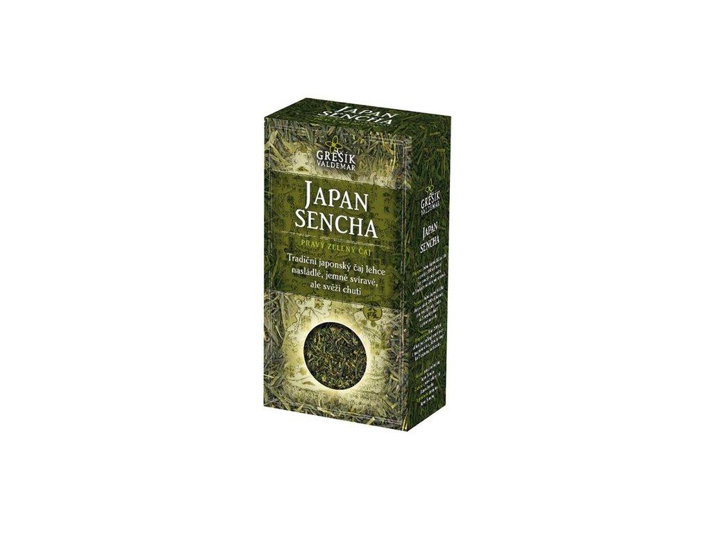 Japan Sencha 70 g