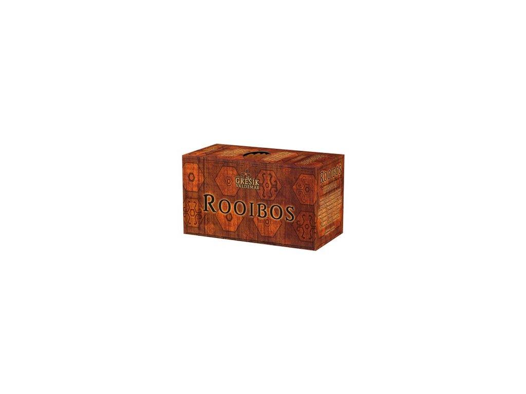 Rooibos, 20 x 1,5 g s přebalem