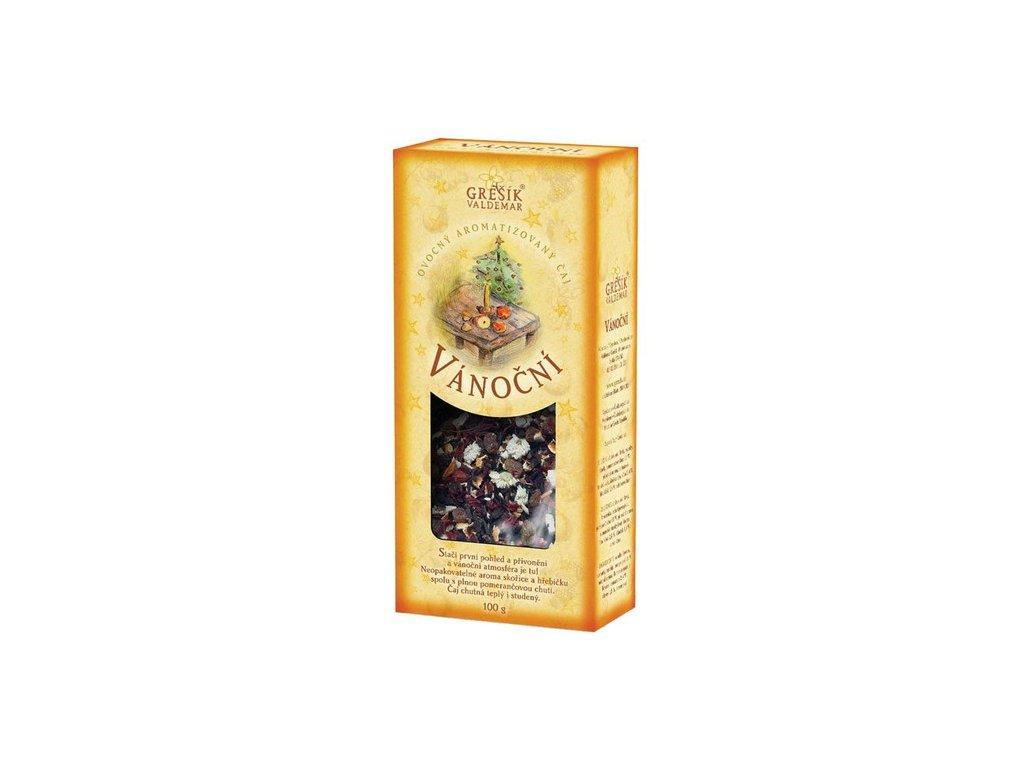 Vánoční čaj 100 g