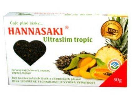 Hannasaki ultraslim tropic 500x323
