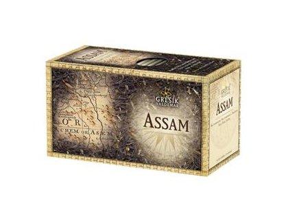 Assan,  20 x 2,0 g přebal