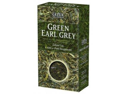 Green Earl Grey 70 g