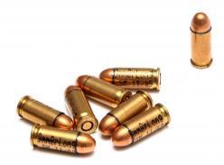 Pistolové a revolverové