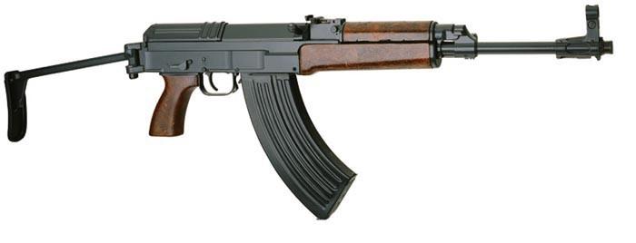 Dlouhé zbraně