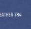 784 - BLUEPRINT HEATHER