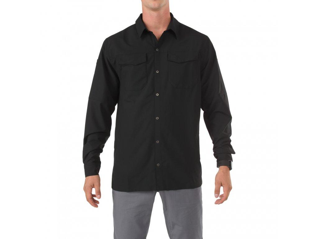 košile dlouhý rukáv 5.11 FREEDOM FLEX WOVEN dlouhý rukáv