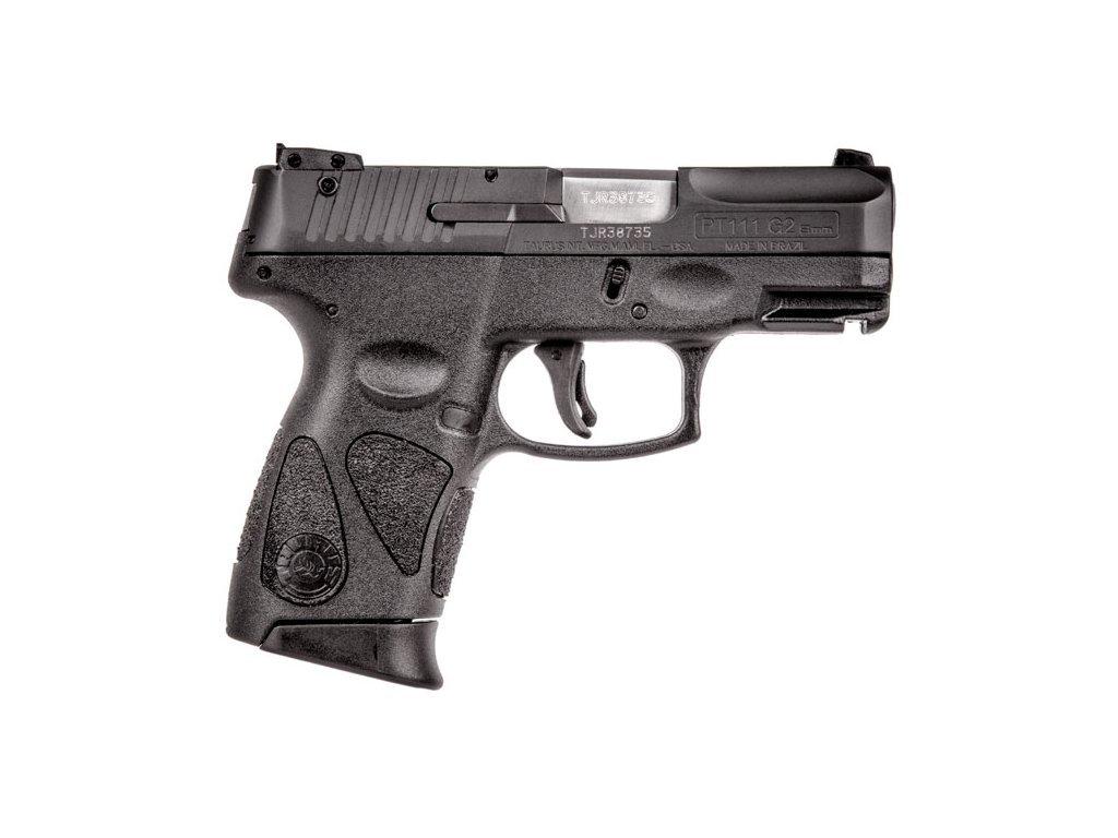 pistole samonabíjecí Taurus PT-111 Millenium G2, 9mm Luger - Akční sada
