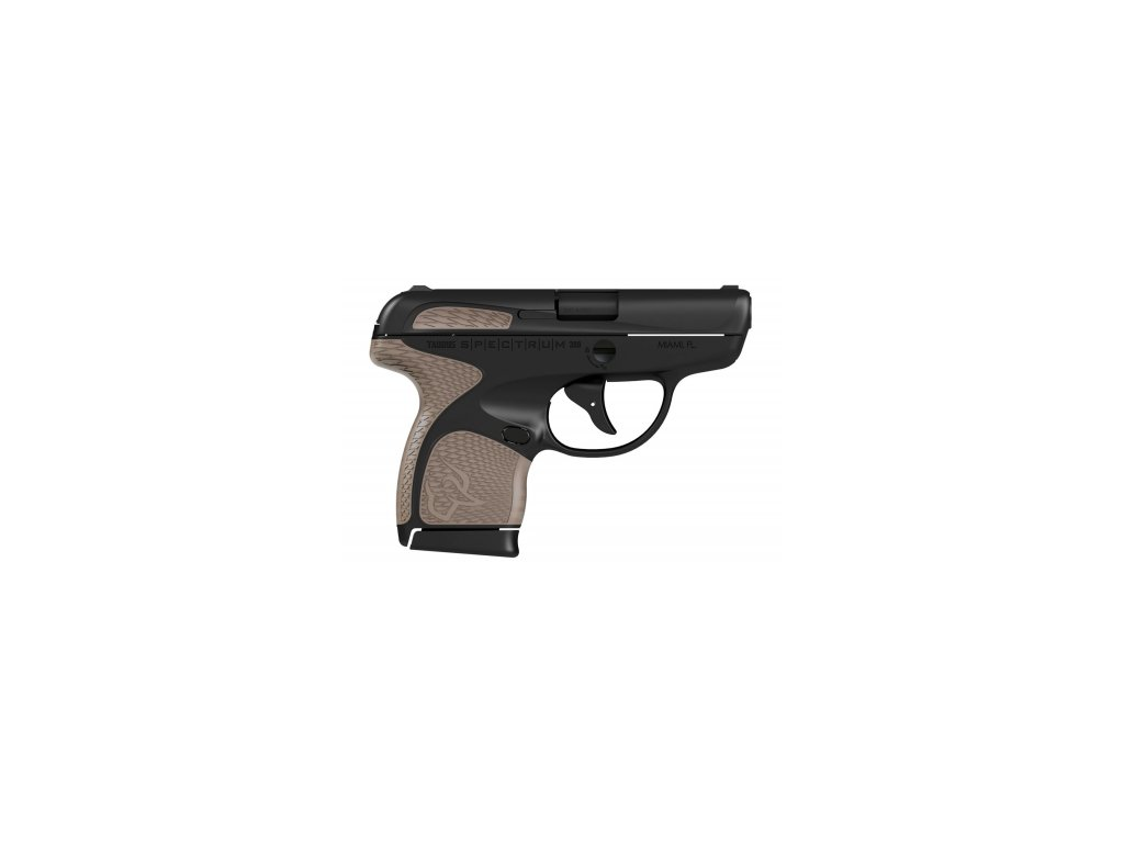pistole sam taurus model spectrum raze 9mm br hl 2 8 71mm kapacita 6 1 fde