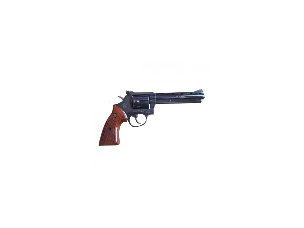 revolver taurus model 689 raze 357 mag hl 6 152mm 6 ran cerneny