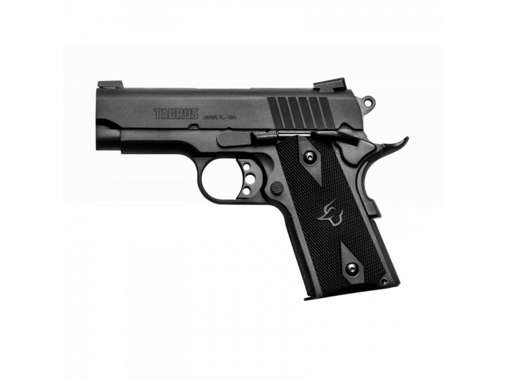 pistole sam taurus model 1911 officer raze 45 acp hl 3 51 6 1 cerny