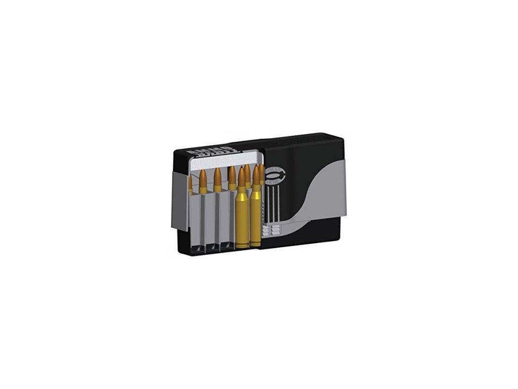 krabicka frankford arsenal tactical ammo vault pro 20ks standard naboju extremne odolna (1)