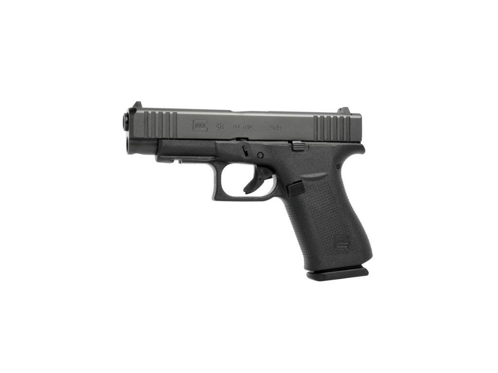 Glock48 RAIL