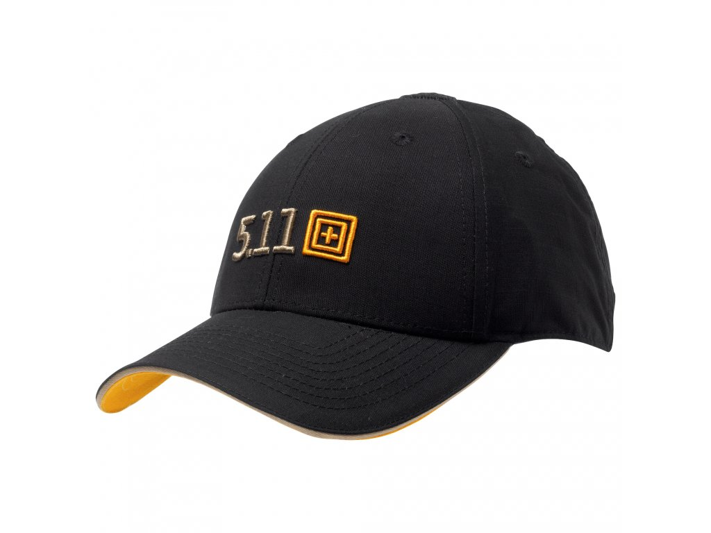 kšiltovka 5.11 THE RECRUIT CAP
