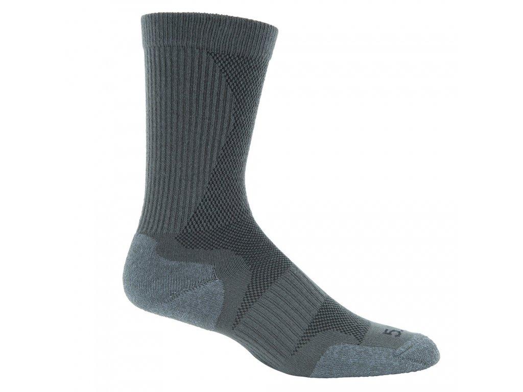 ponožky 5.11 SLIP STREAM CREW SOCK