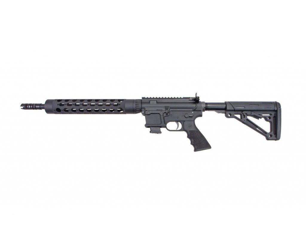 puška samonabíjecí JP GMR-15 9mm