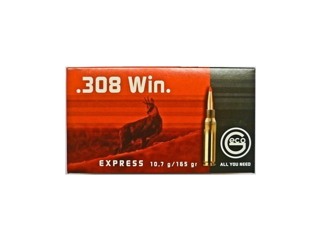 308 win geco express 10 7g original