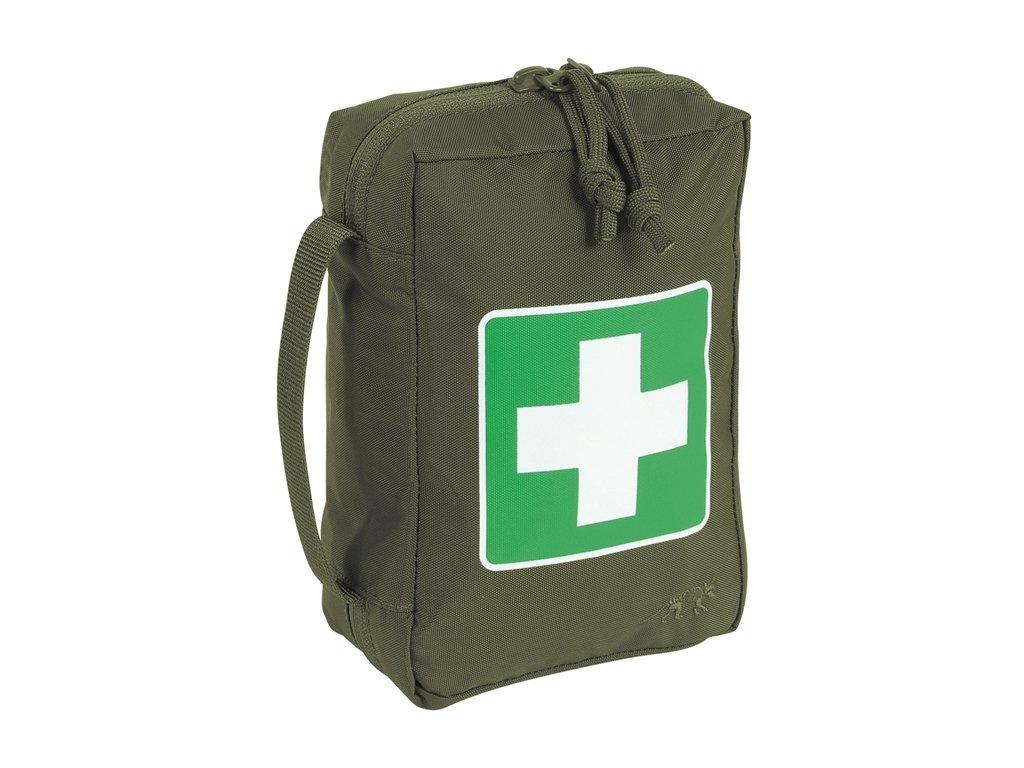 lekarnicka tasmanian tiger first aid complete oliv 057632 or