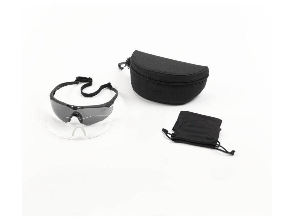 stingerhawk essential in black