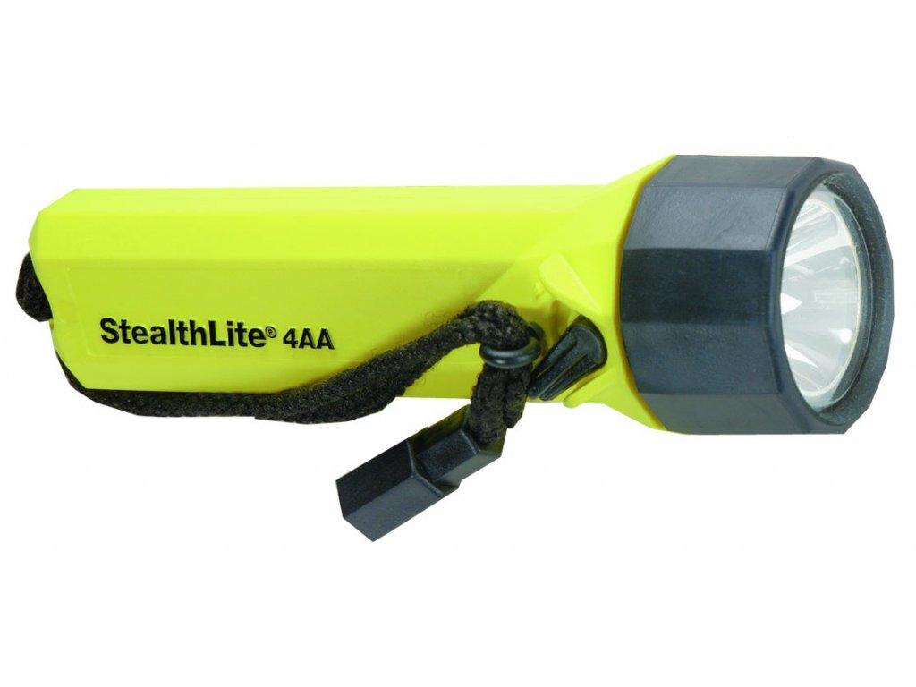 svítilna PELI StealthLite 2400 Zone 1