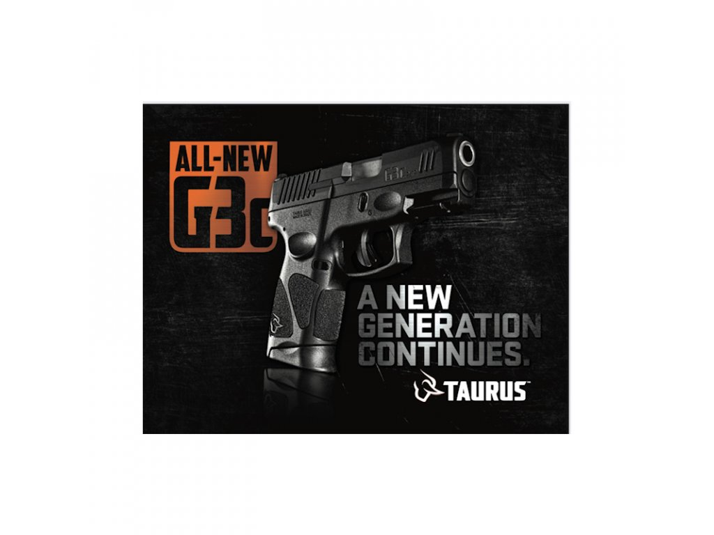 pistole sam taurus model g3c raze 9mm luger hl 81mm 12 1 cerna (2)