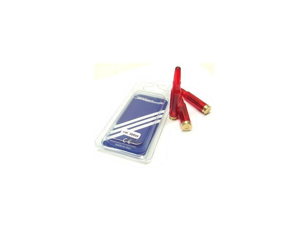 PLASTIC SNAP CAP CALIBER 308 WINCHESTER