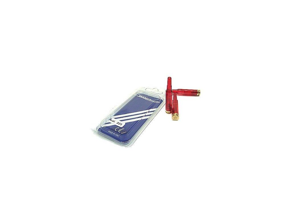 PLASTIC SNAP CAP CALIBER 223