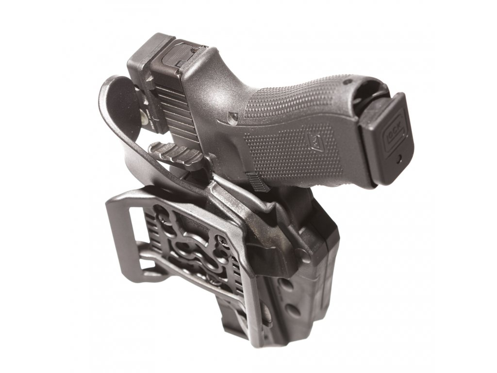 pouzdro na pistoli 5.11 THUMBDRIVE GLOCK 17/22R/H