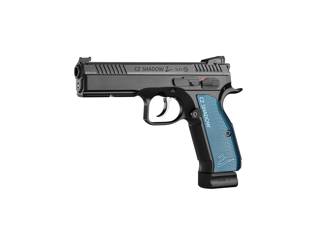 cz shadow2 left black lacquer