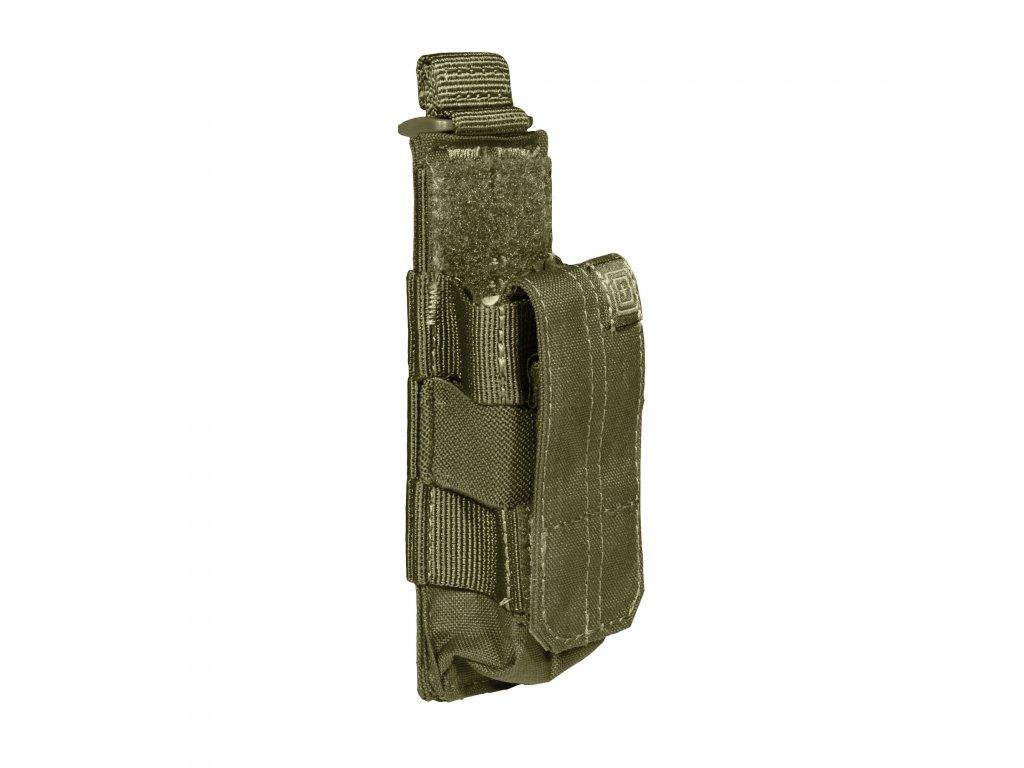 pouzdro 5.11 na pistolový zásobník PISTOL BUNGEE/COVER