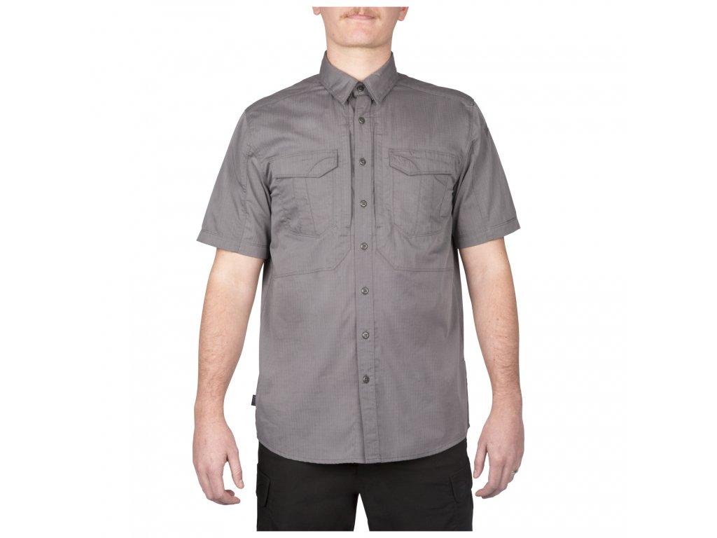 košile 5.11 STRYKE - krátký rukáv