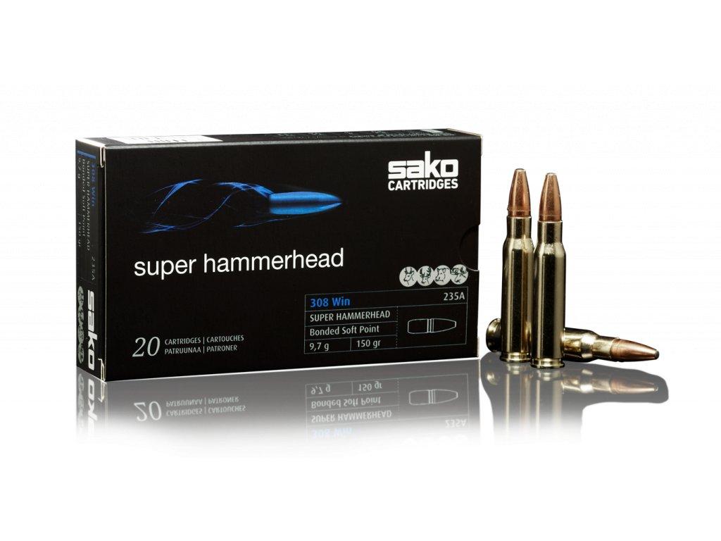 super hammerhead siniset new