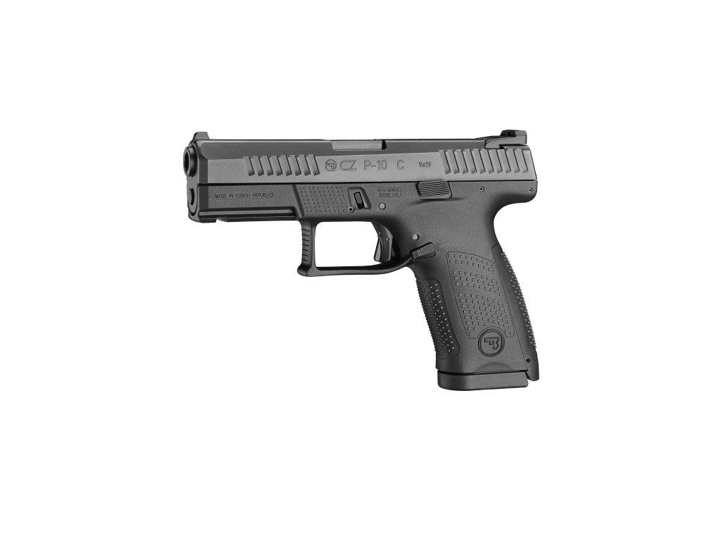 pistole samonabíjecí CZ P-10 C