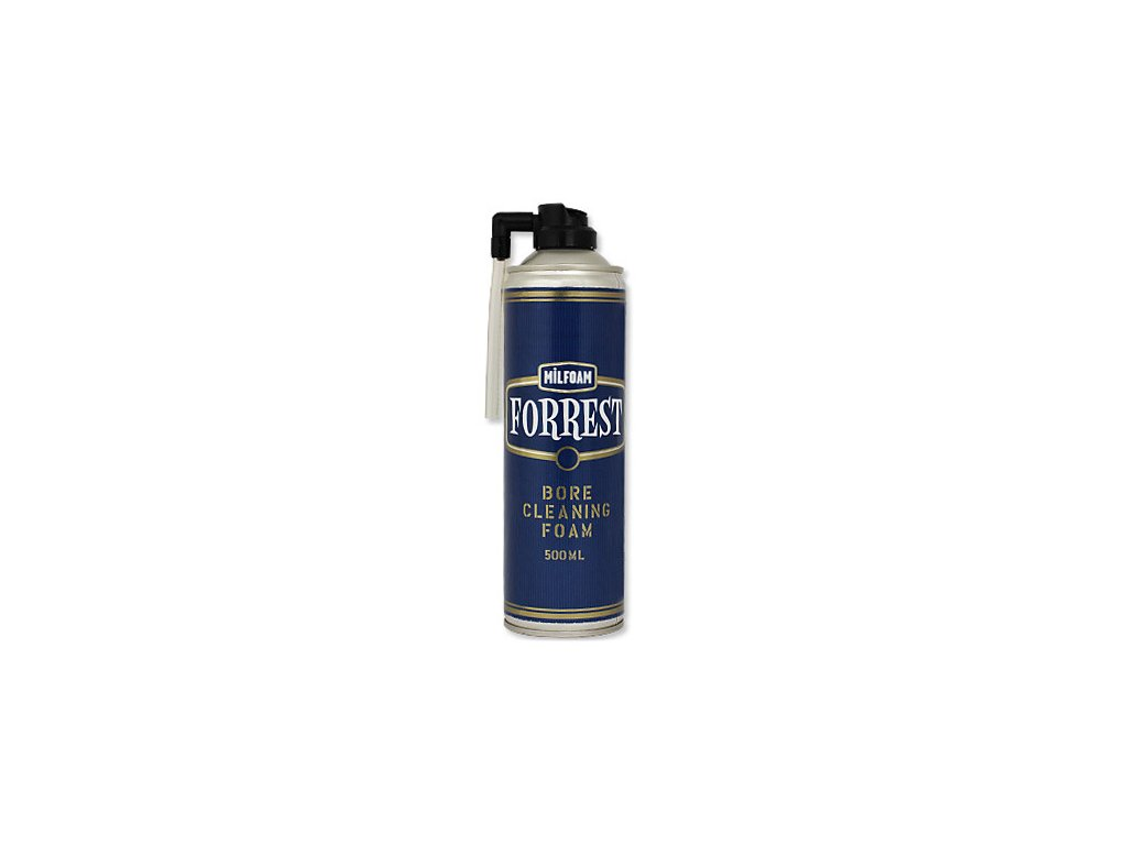 eng pl Milfoam Forrest Bore Cleaning Foam 500 ml 16953 1