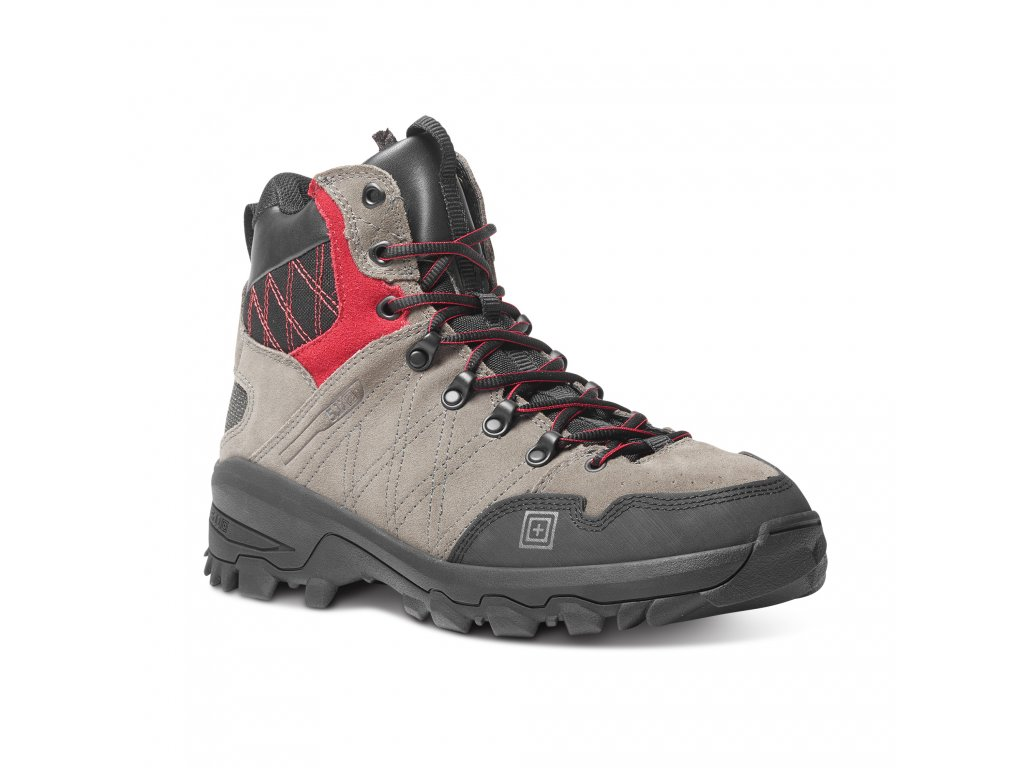 boty 5.11 CABLE HIKER