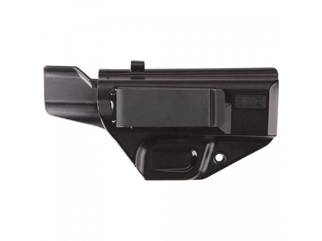 50102 iwb holster clipside