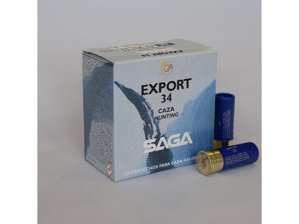 12x70 export saga