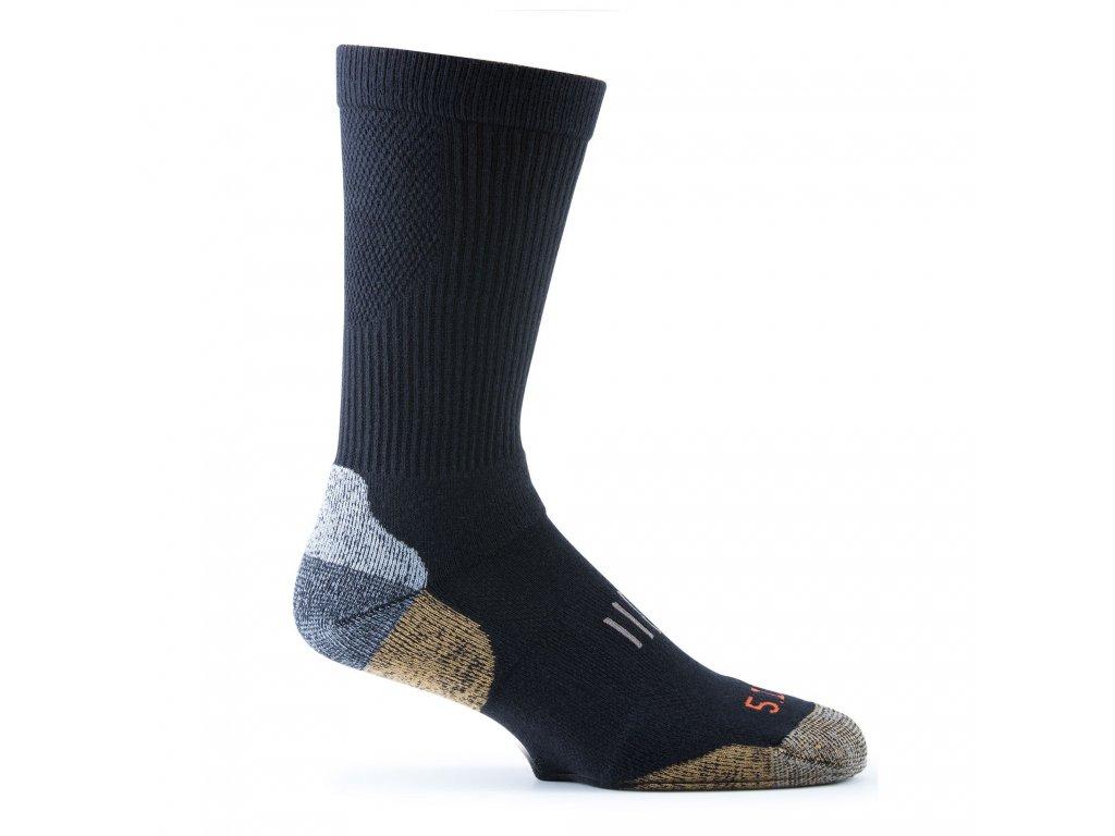 ponožky 5.11 YEAR ROUND CREW SOCK