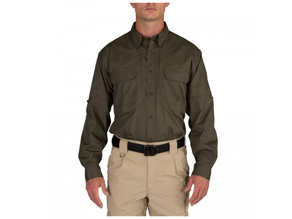 košile 5.11 TACLITE PRO - dlouhý rukáv