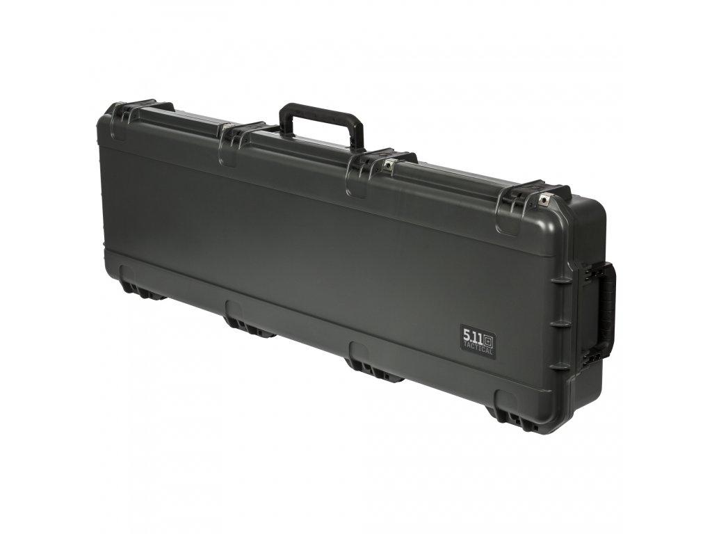 pouzdro na pušku 5.11 HARDCASE HC50F, plast, DOUBLE TAP