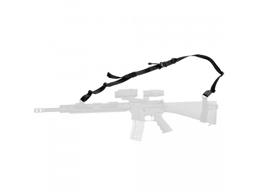 řemen na pušku 5.11 VTAC - dvoubodový