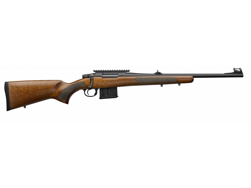 cz 557 range rifle right 1
