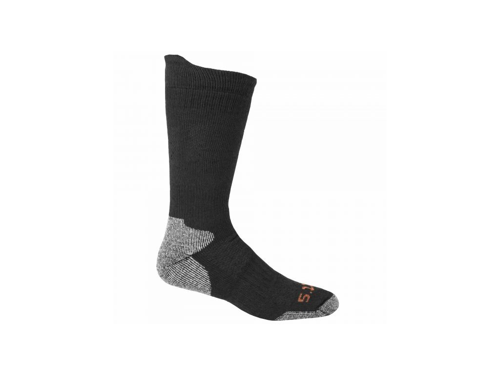ponožky 5.11 COLD WEATHER CREW SOCK - Merino